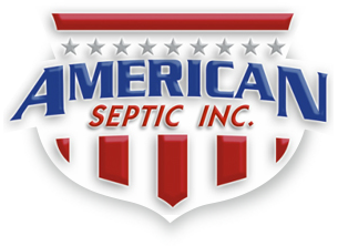 American Septic Inc header logo